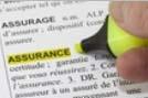 crédit assurance