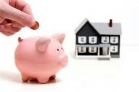 Légère baisse de taux constatée en octobre sur le crédit immobilier